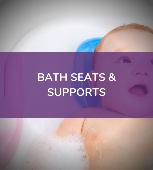 Bath Seats & Supports