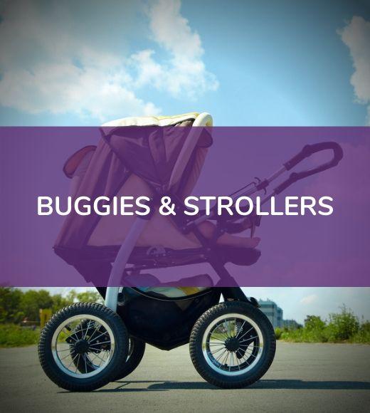 Buggies & Strollers