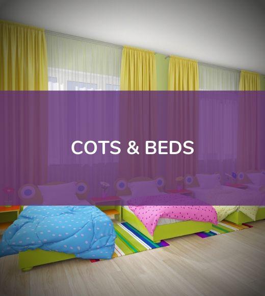 Cots & Beds