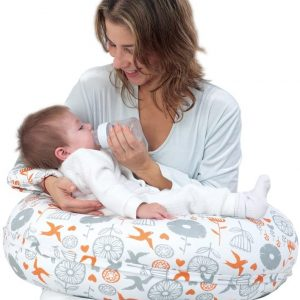 Pregnancy & Nursing pillow | Feeding