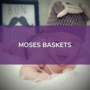 Moses Baskets