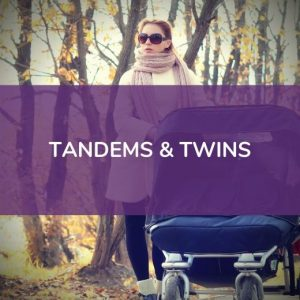Tandems & Twins