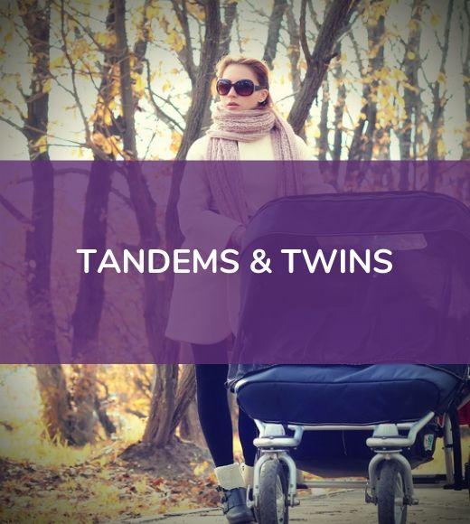 Tandems & Twins